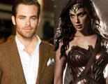 Chris Pine se convierte en el protagonista masculino de 'Wonder Woman'