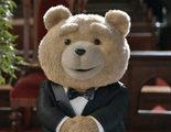 'Ted 2': El oso humano
