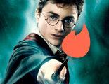 Los personajes de 'Harry Potter' se hacen Tinder