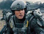 Tom Cruise habla de una posible secuela de 'Al filo del mañana'