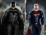 Primer vistazo oficial a Bruce Wayne y Clark Kent juntos en 'Batman v Superman'