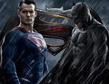 Tráiler español 'Batman v Superman: El Amanecer de la Justicia'