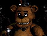La adaptación del videojuego 'Five Nights at Freddy's' ya tiene director