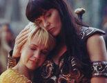 Xena y Gabrielle protagonizan un emotivo reencuentro, recordando 'Xena, la princesa guerrera'