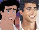 Así serían 8 príncipes Disney en la vida real