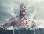 'Ataque a los Titanes' se muestra en un nuevo tráiler