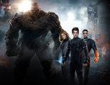 Los protagonistas de 'Cuatro fantásticos' todavía no han visto la película