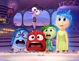 Cómo las 5 emociones de 'Del revés (Inside Out)' se combinan para crear otras nuevas