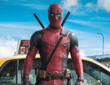 Ryan Reynolds en el trono en el nuevo teaser tráiler de 'Masacre (Deadpool)'