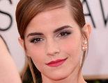 Emma Watson se siente una 'impostora' por su temprano éxito interpretativo