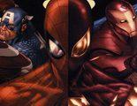 Spider-Man podría tener más que un cameo en 'Capitán América: Civil War' y protagonizar una excéntrica pelea