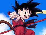 El padre que ha llamado a su hijo Goku explica las razones de la elección del nombre