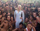 'Juego de tronos' busca bebés y niños para el rodaje de la sexta temporada de la serie