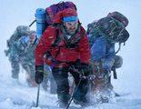 Jake Gyllenhaal se ve envuelto en una tormenta de nieve en el segundo tráiler de 'Everest'
