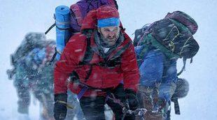 Jake Gyllenhaal en peligro en el segundo tráiler de 'Everest'