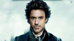El guión de 'Sherlock Holmes 3' ya está en marcha