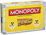 Todos queremos el nuevo Monopoly de 'Regreso al futuro'