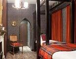 Duerme como Harry, Ron y Hermione en el nuevo ¿'Hotel Hogwarts'?