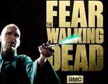 El actor que hizo del joven 'Voldemort' en 'Harry Potter' estará en 'Fear The Walking Dead'