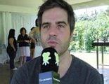 """Ernesto Sevilla: """"Estoy encantado de tener un personaje fijo en 'La que se avecina'"""""""