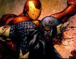 ¿Serán estos los bandos enfrentados en 'Capitán América: Civil War'?
