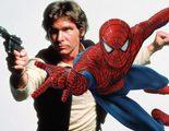 Las películas de Han Solo y el Spider-Man animado serán diferentes a lo visto anteriormente