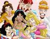 ¡Las princesas Disney echando una cana al aire!