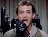 ¡Bill Murray aparecerá en el reboot de 'Cazafantasmas'!