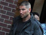 Jon Bernthal ya reparte palizas como Punisher en el set de rodaje de 'Daredevil'