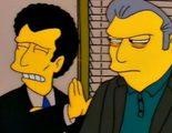 El actor de 'Uno de los nuestros' Frank Sivero pierde el juicio contra 'Los Simpson'