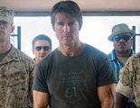 'Cuatro Fantásticos' se derrumba en su estreno estadounidense y no puede con 'Misión Imposible: Nación Secreta'