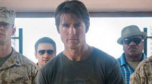 Taquilla EEUU: Los débiles poderes de 'Cuatro Fantásticos' no están a la altura de Tom Cruise