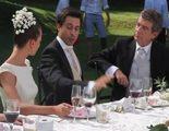 Así se graba 'Tenemos que hablar', la nueva película de Hugo Silva y Michelle Jenner dirigida por David Serrano