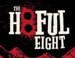 Nuevo póster de 'The Hateful Eight' con Jurt Russell y Jennifer Jason Leigh