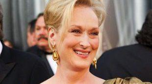 Meryl Streep financia a 12 guionistas mayores de 40 años