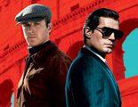 'Operación U.N.C.L.E.': un trío de actores guapos que pone cachondo a público y crítica