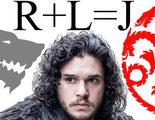 'Juego de tronos' podría revelar su teoría más importante (R+L=J) en la sexta temporada