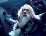 Surge una nueva teoría sobre Albus Dumbledore en 'Harry Potter'
