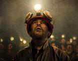 Nuevo póster oficial del drama chileno 'Los 33' con Antonio Banderas