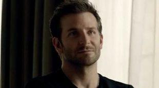 Bradley Cooper quiere recuperar su estatus de cocinero en el tráiler de 'Burnt'