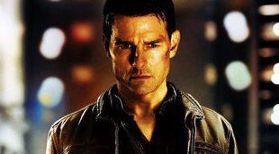 ¡Fecha para el rodaje de 'Jack Reacher 2'!