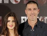"""Clara Lago y Matthew Fox: """"Me va la marcha que tiene el cine de acción"""""""