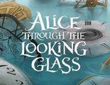 Disney lanza nuevos posters de 'Alice Through the Looking Glass'