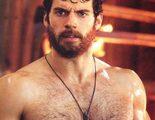 Henry Cavill desea desesperadamente parecerse a Superman cuando está desnudo