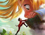 Disney confirma que realizará 'Gigantic', una versión fiel, infantil y animada de 'Jack y las habichuelas mágicas'