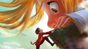 Nuevos detalles sobre 'Gigantic', la versión animada de 'Jack y las habichuelas mágicas'