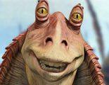 El odiado personaje de 'Star Wars' Jar Jar Binks está inspirado en Goofy, según George Lucas