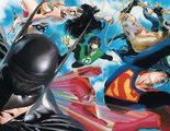 Los personajes de DC Comics trastornarán a las agencias de seguros en una serie de TV