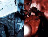 El tráiler de 'Capitán América: Civil War' de la D23 mostró el conflicto entre los superhéroes