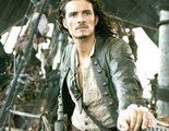 Disney confirma que Orlando Bloom vuelve en 'Piratas del Caribe 5'